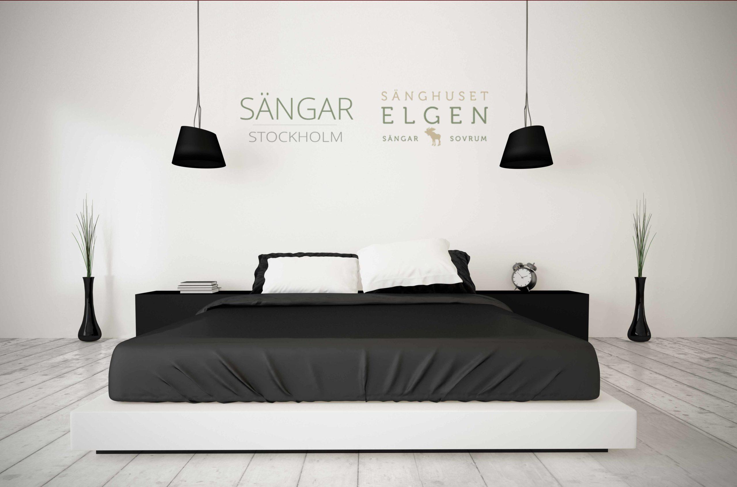 sängvaruhus elgen i Stockholm